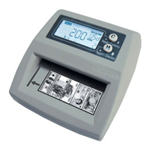 Multi-Currency Counterfeit Detector D106