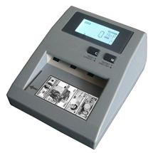 Multi-Currency Counterfeit Detector D108