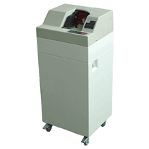 Vacuum Type Banknote Counter VC600