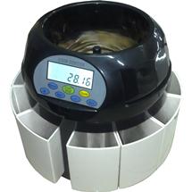 Coin Sorting Machine CS650