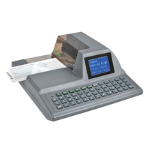 Full Function Check Writer CW2010