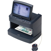 Banknote and Document Checking Device D5000