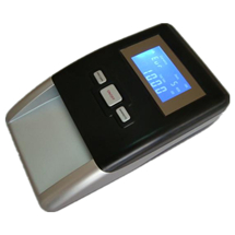 Automatic Counterfeit Detector MCD205LCD