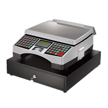 Cash Scale ACS with Platform only