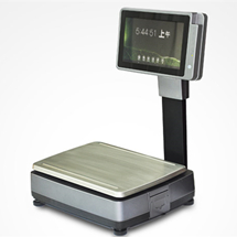 Cash Register with Weighing Scale SY2000