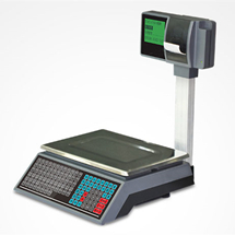 Cash Register with Weighing Scale SY600