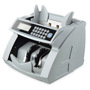 Banknote Counter with counterfeit detection BC6200