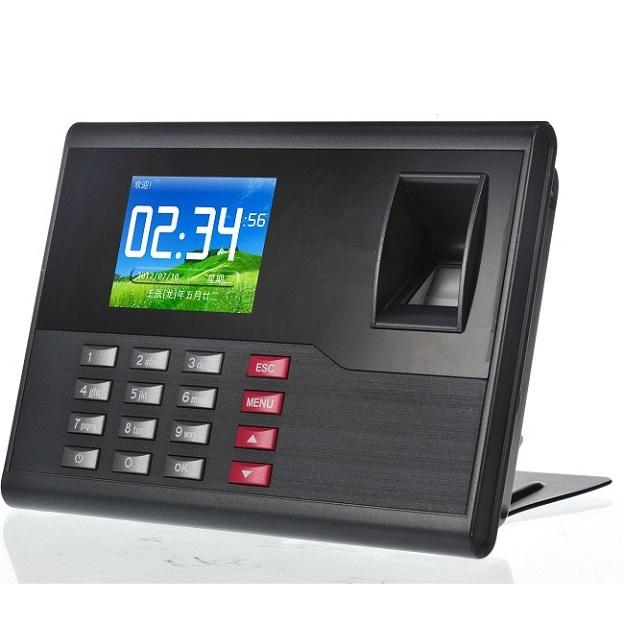 WAN Fingerprint Time Attendance Terminal BC-C121