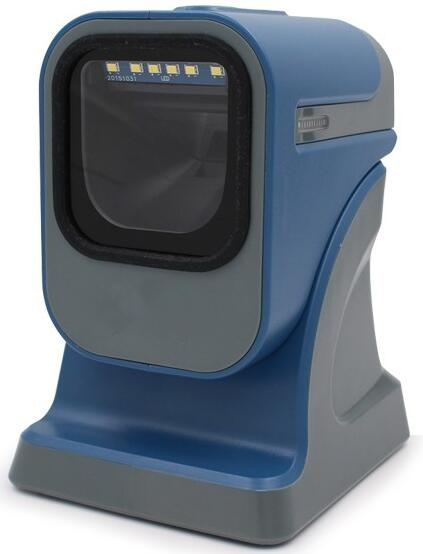 Hands Free Desktop Omni-Directional Barcode Scanner BC-MP6200