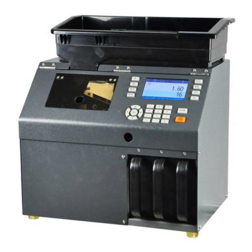 high speed heavy duty coin sorter CS960